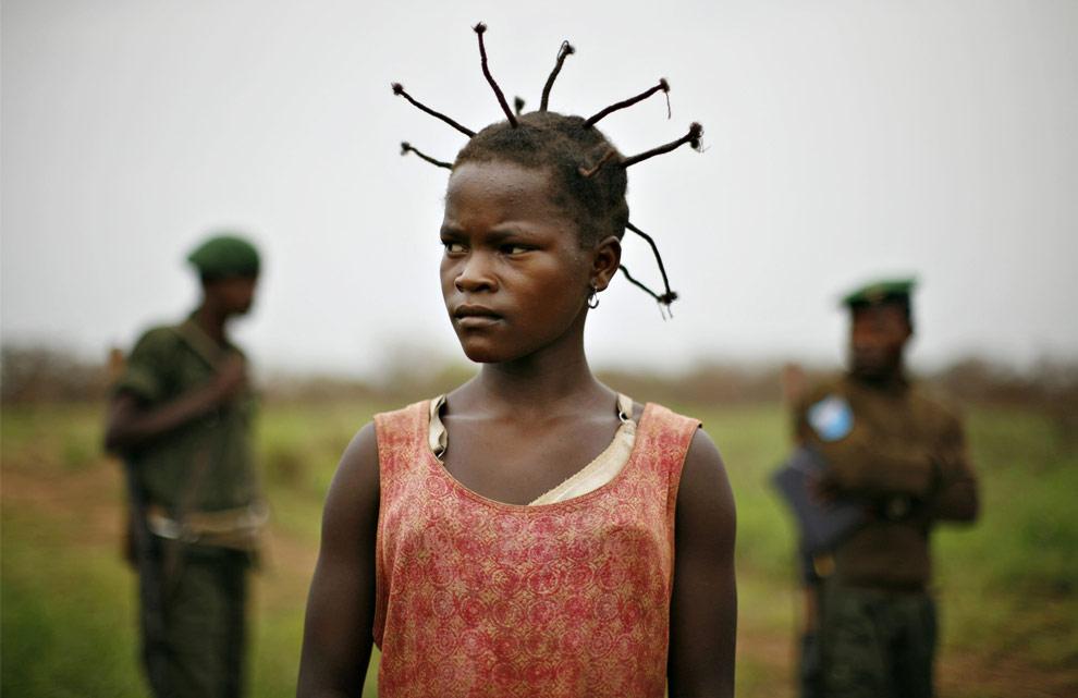 Megapost 3 horas de trabajo El Congo Esto No Es Vivir