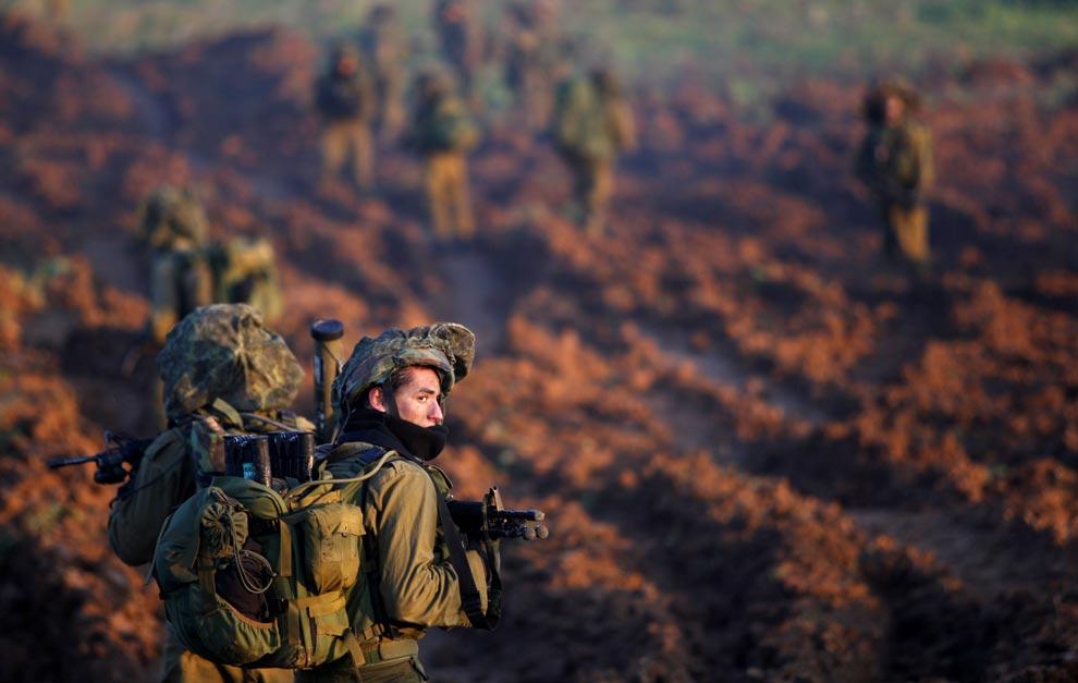 Após conflito na faixa de Gaza Reino Unido reavalia a exportações de armas a Israel