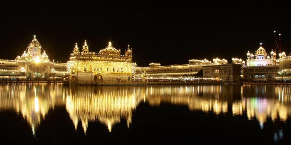 golden temple diwali wallpaper - photo #23