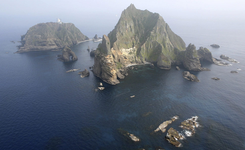 Dokdo or Takeshima?