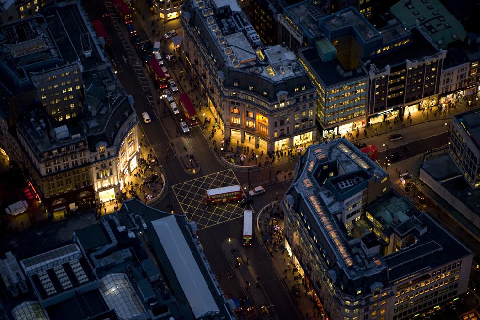Fotos de Londres noche
