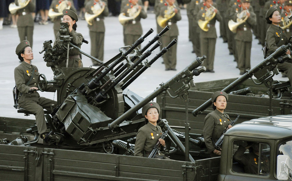 Corea del Norte Fotos