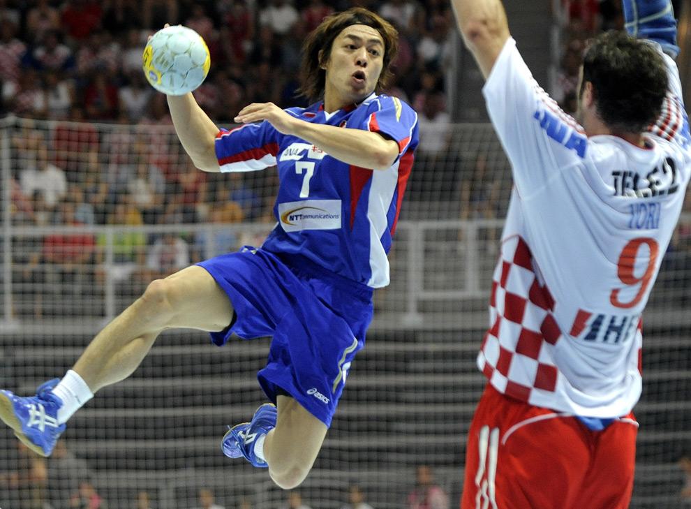 Handball History Olympics The Handball Olympic