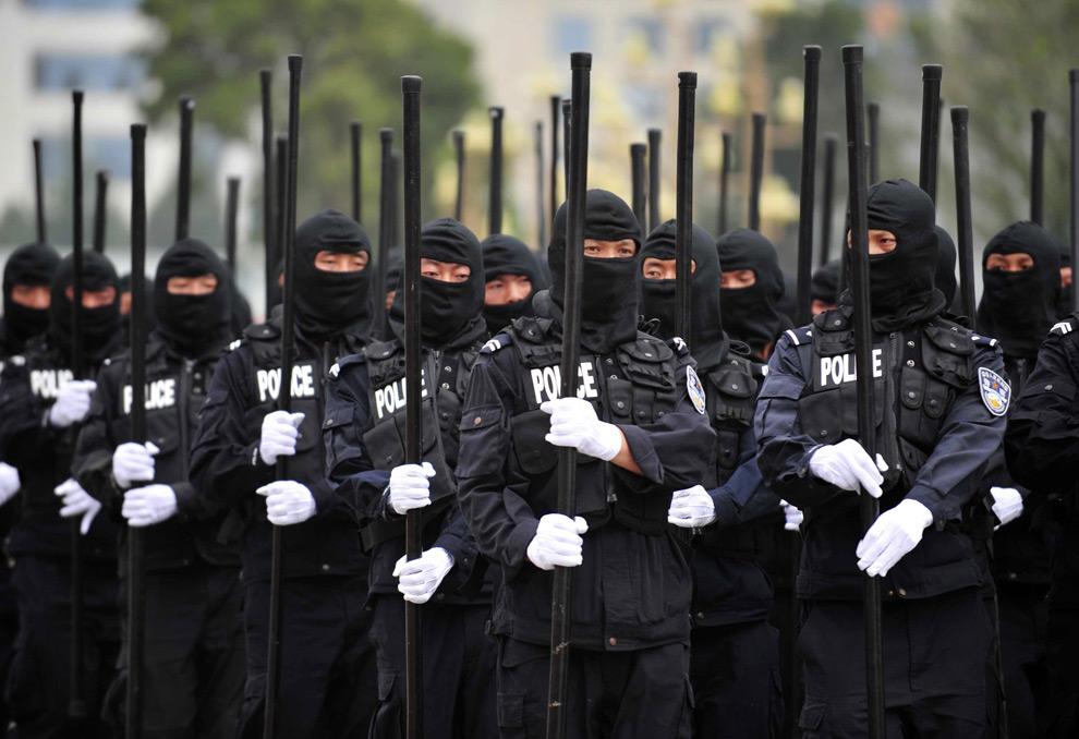 Is Beijing Ready?  - KiKi - JoyceのWorld