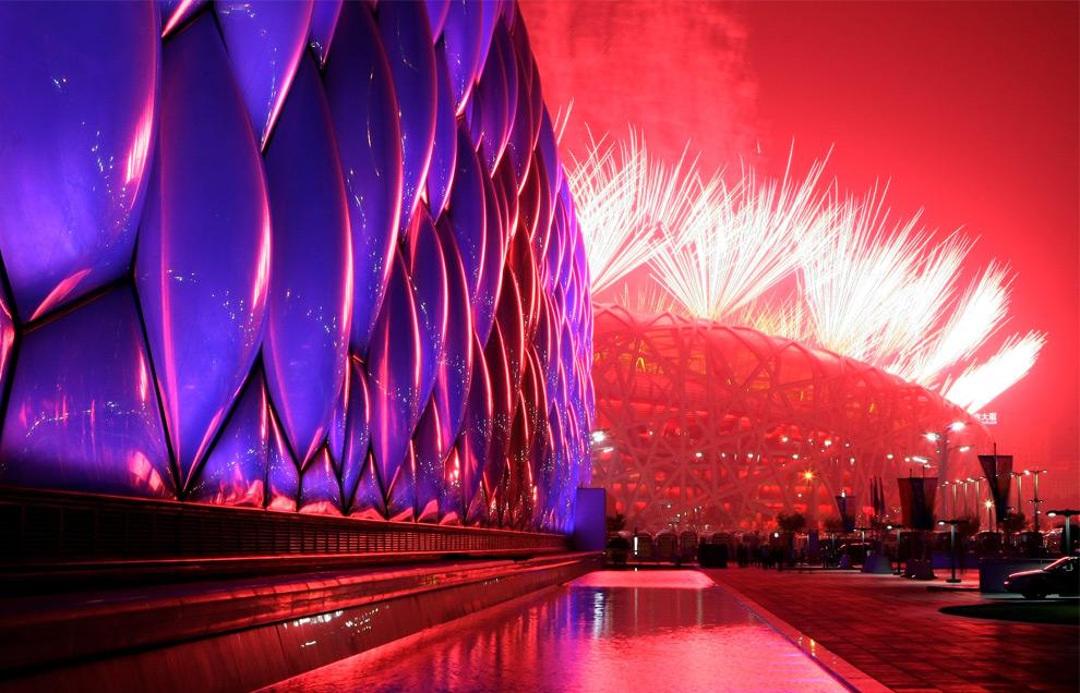 летняя олимпиада 2010