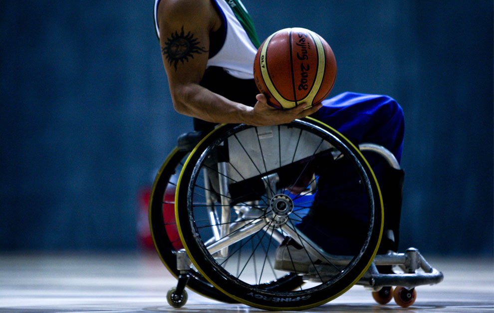 2008 summer paralympic games photos the big picture