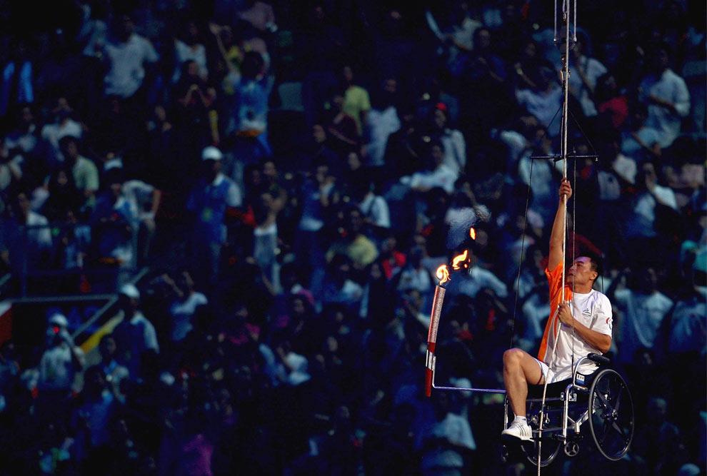 Juegos Paraolimpicos  2008 1