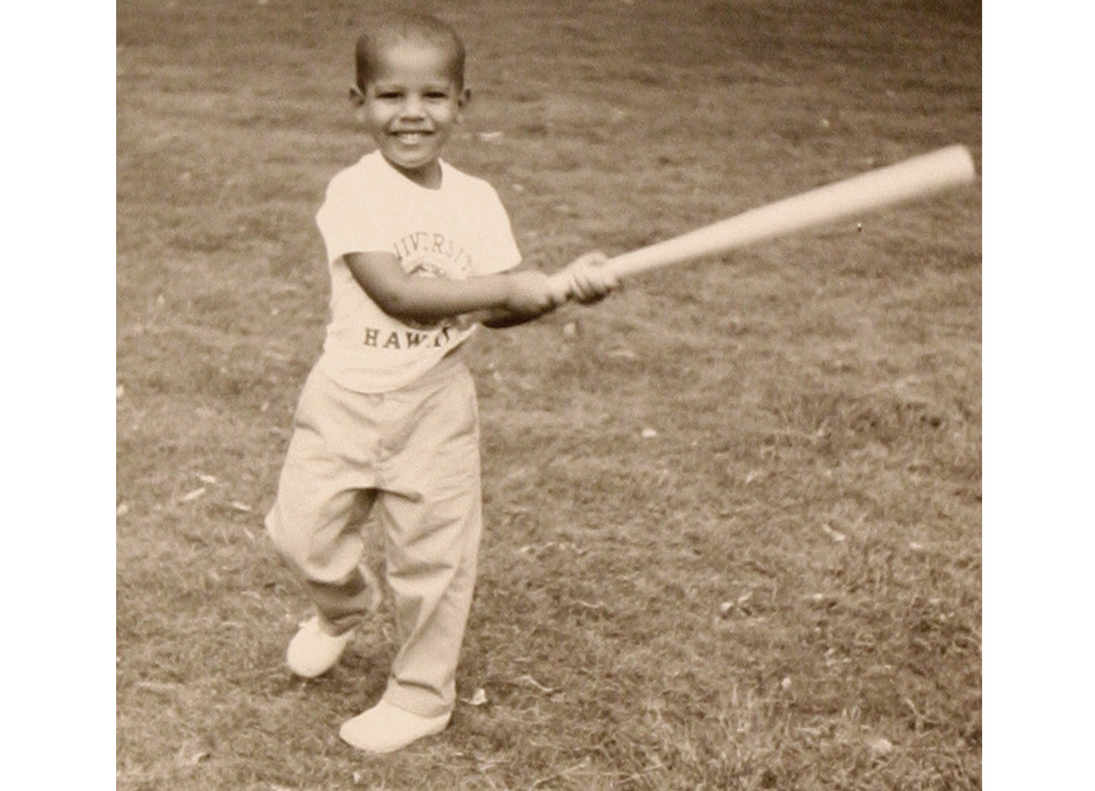 Child Barack Obama A Look at the Presiden...