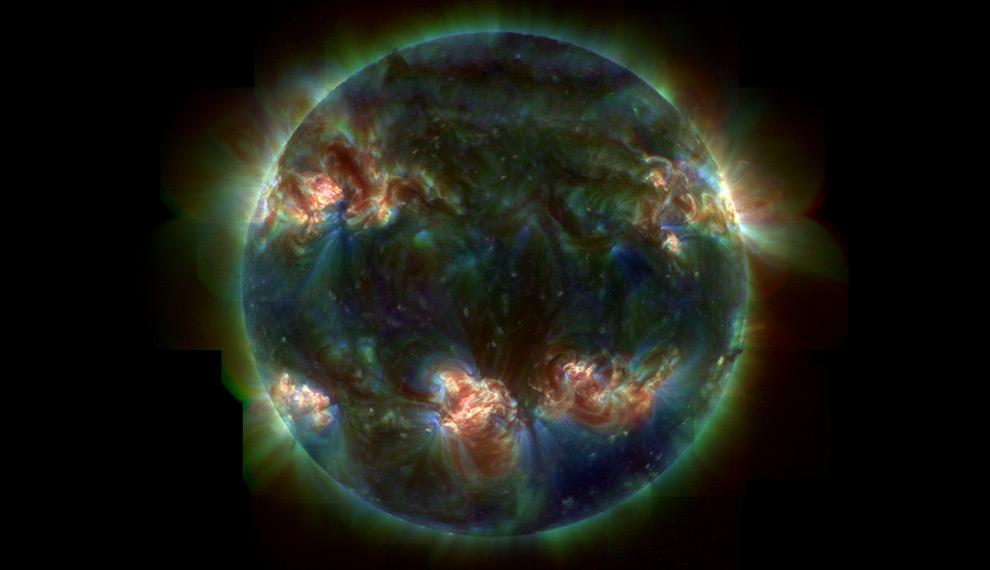 PIX for 14 OCTOBER Sol11