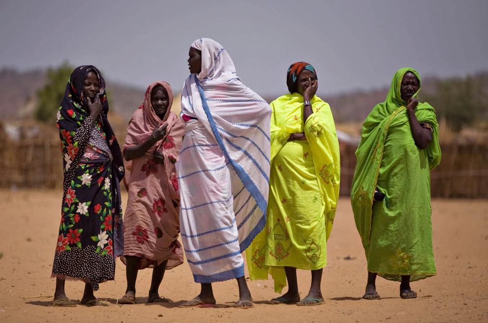 pais Sudan fotos