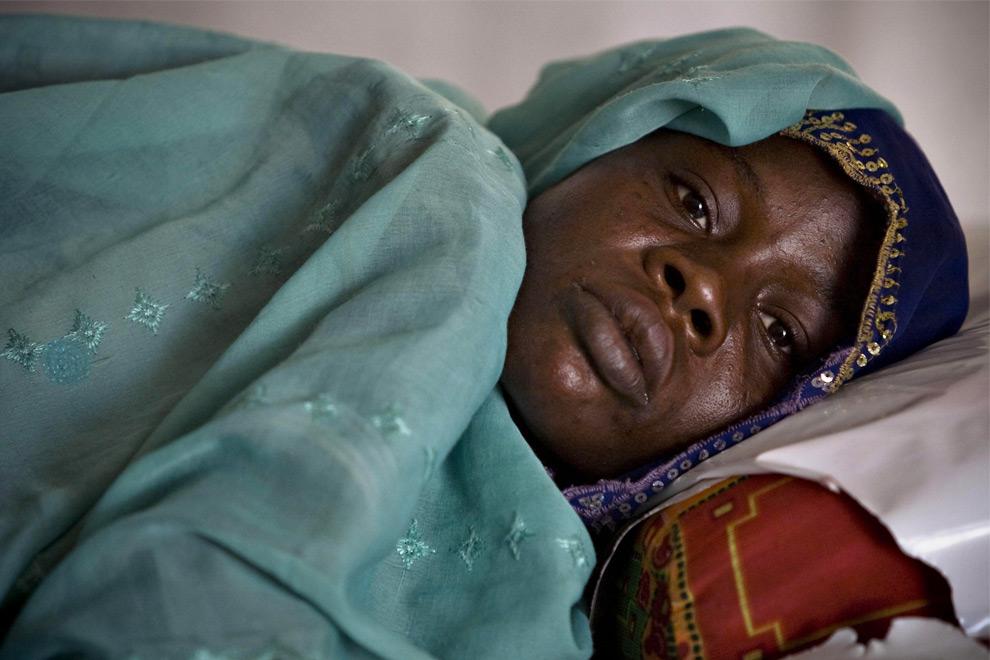 pais Sudan