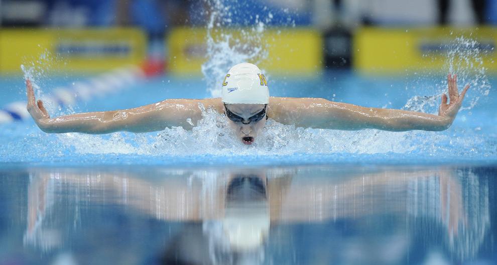 swiming olympic