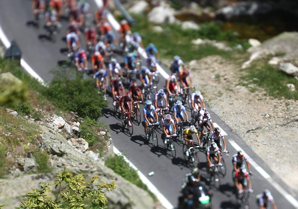 tour de france. 2008 Tour de France -