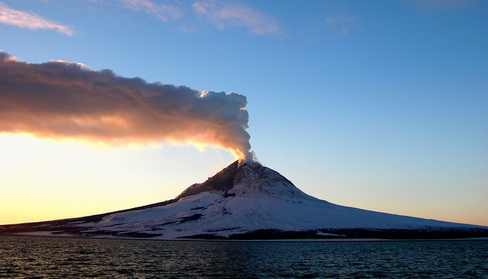 TOTALLY AWESOME VOLCANO PIX FROM BOSTON.COM Volc12