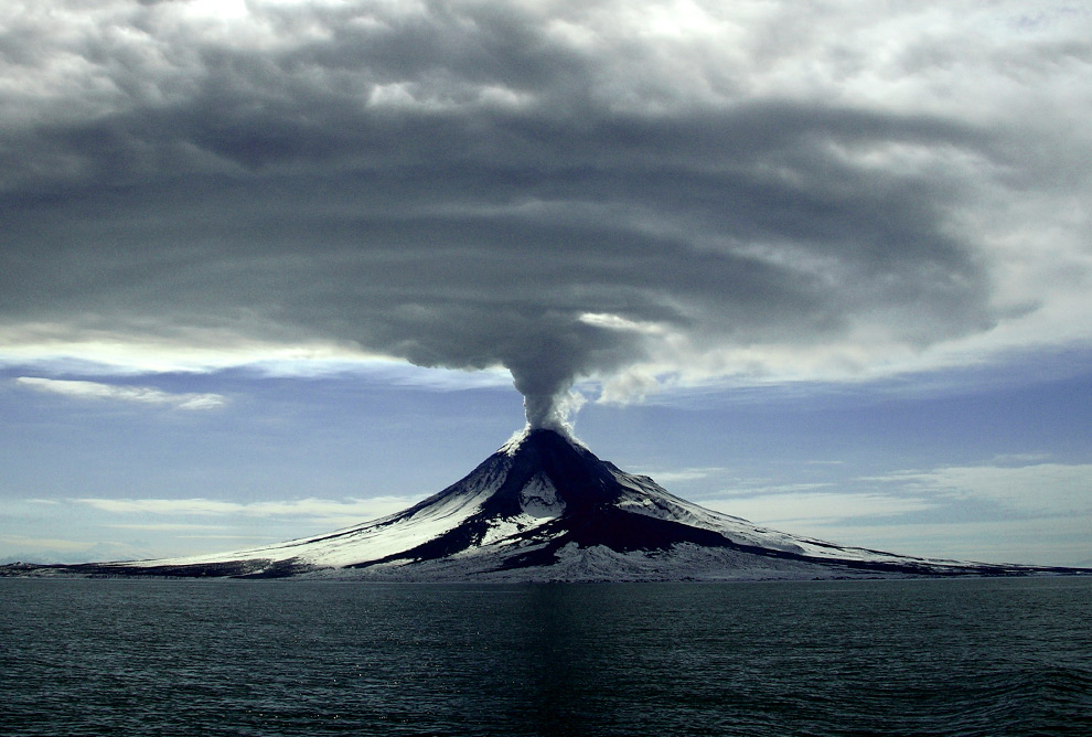 TOTALLY AWESOME VOLCANO PIX FROM BOSTON.COM Volc8