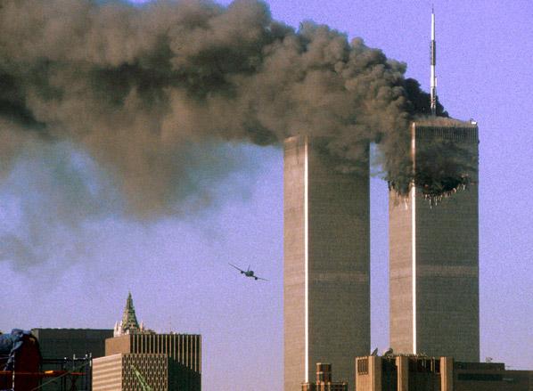 Reconstructing the 9/11 attacks - Boston.com