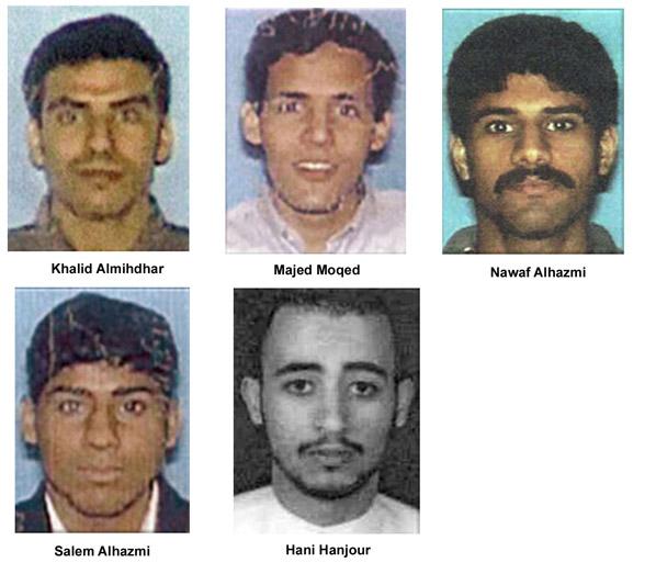 Reconstructing The 9 11 Attacks Boston Com