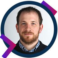 Andy Rosen Headshot