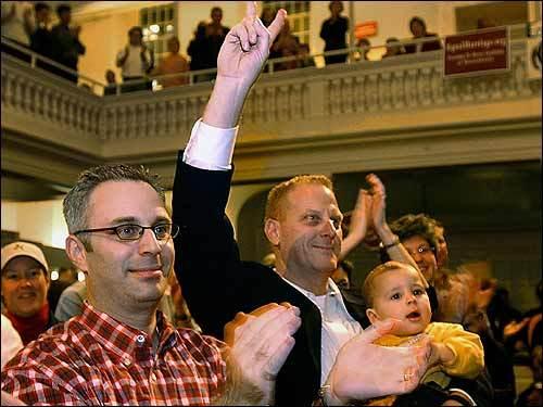 Boston Legal Gay Marriage 105