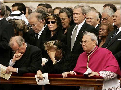 Catholic funeral attire