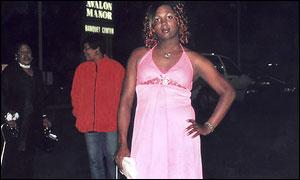 Gay black prom