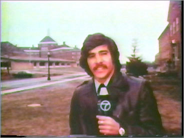 View photos of Geraldo Rivera's career - Boston com