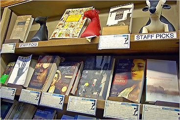 New England independent bookstores - Boston com