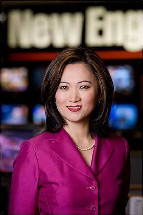 Female anchors dominate Boston news stations - Boston com