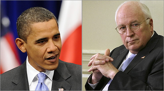 Opinion you dick cheney barack obama distant cousins you