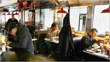 Take 10 Massachusetts Diners Boston Com