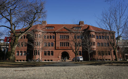 Colleges In New England >> Us News And World Report S College Rankings Boston Com