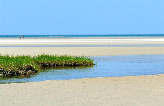 Skaket Beach Orleans The Best Beaches In World