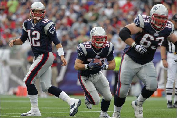 Patriots Survive Shootout With Bills The Boston Globe