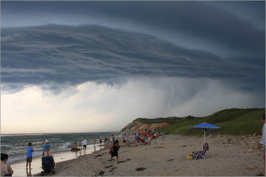 Congratulations To Judy Melanson Of Little Compton R I Who Won Our Recent Beach Photo