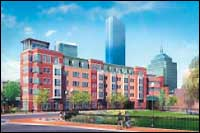 Boston condos fro sale