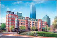 Columbus Center developer needs public financing