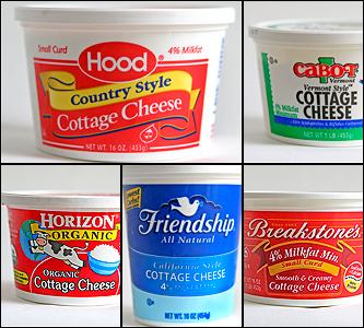 Taste Kitchen: Cottage Cheese