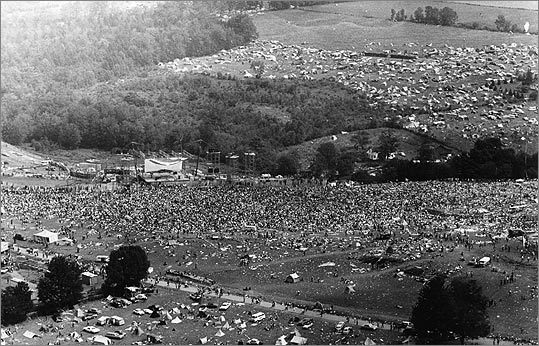 Woodstock significance