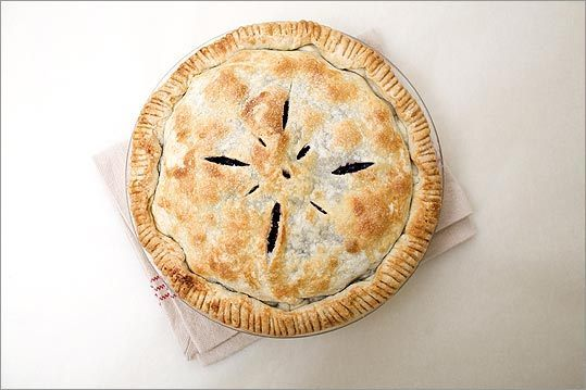 Lard Pie Crust Recipe The Boston Globe