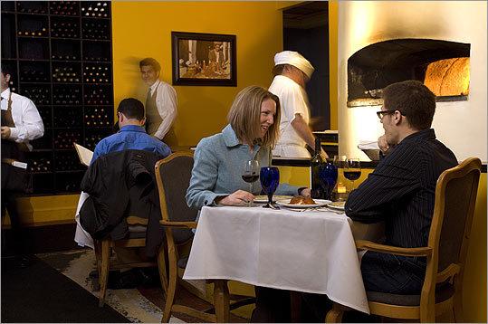Best Restaurants For Date Night Boston Com