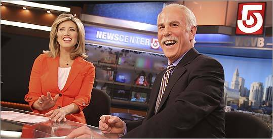Four local channels now carry a 4:30 a m  newscast, but is anybody