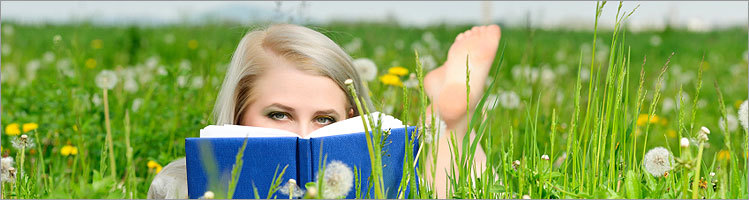 Reading personality quiz: What should you read this summer