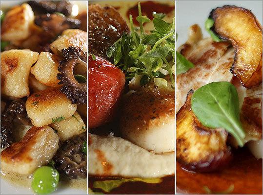 Boston restaurants' best dishes of 2011: Pictures - Boston com