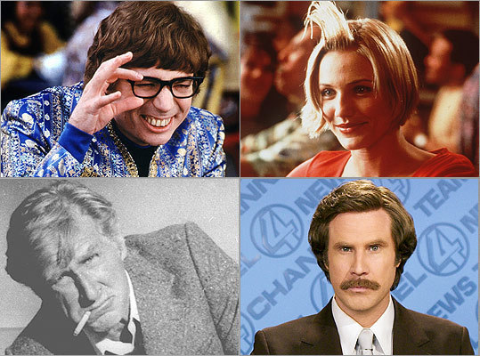 Best Comedy Movie Quotes Of All Time: Top 10 Comedy Quotes Of All Time