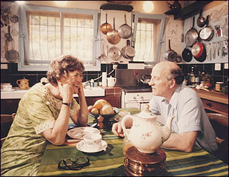 julia child and paul relationship map