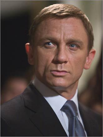 The Actors Who Played James Bond Agent 007 Boston Com