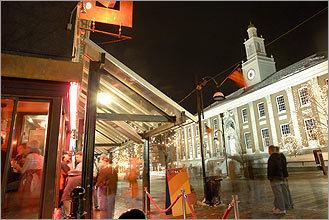 Burlington Town Center Boston Com
