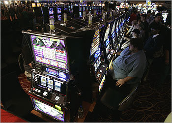 Casino Surveillance Jobs