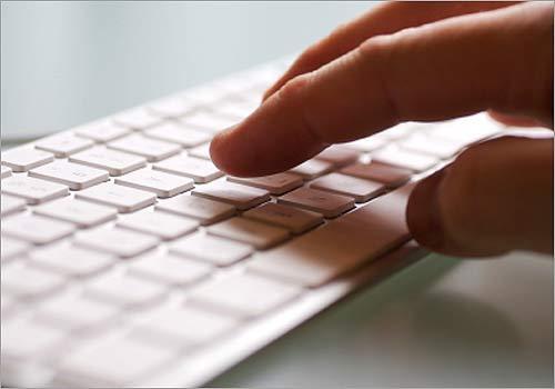 The 10 most common passwords - Boston com