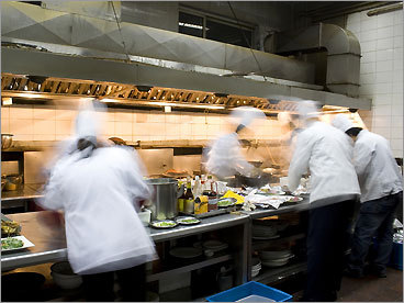 Industry snapshot: Hospitality and food service jobs
